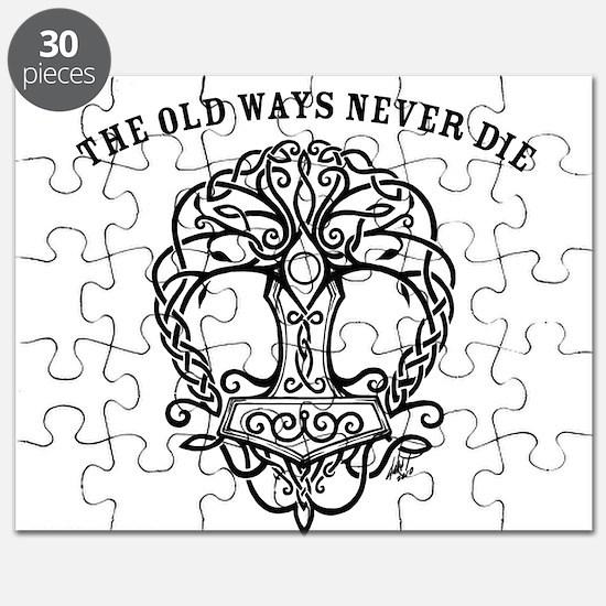 Cute Norse Puzzle