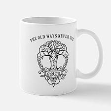 Cute Asatru Mug