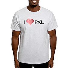 iHeartPXL - T-Shirt