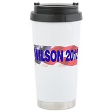 Joe wilson Travel Mug