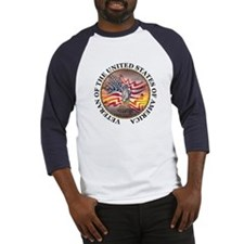 Veteran Of The United States Baseball Jersey
