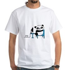 Men's Shirt (Panda - Male)
