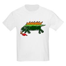 Unique Tribal dragon T-Shirt