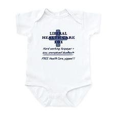 Liberal Health Care Infant Bodysuit