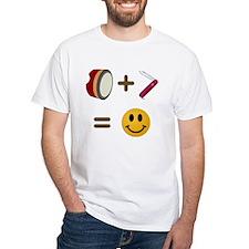 Bodhran Penknife Shirt