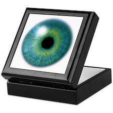 Big Eye Keepsake Box
