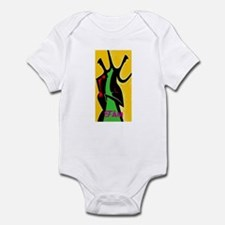 Dance Fame Infant Bodysuit