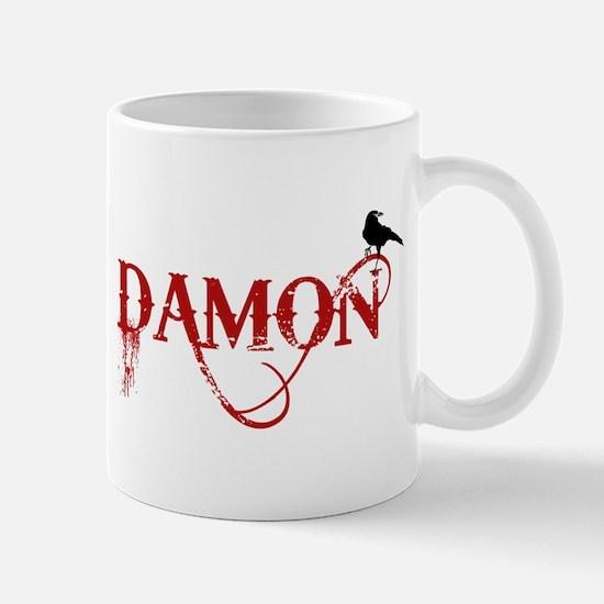Damon Crow Mug