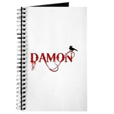 Damon Crow Journal