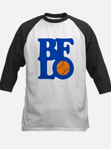 BFLO Baseball Kids Baseball Jersey