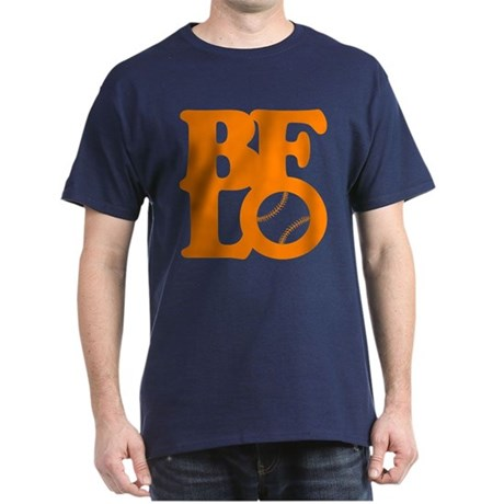 BFLO Baseball Dark T-Shirt