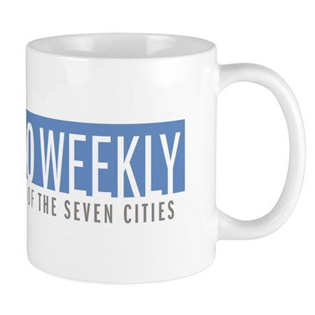 Port Folio Weekly Mug