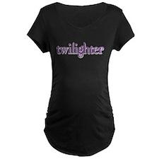 Twilighter (Purple/Dark) T-Shirt