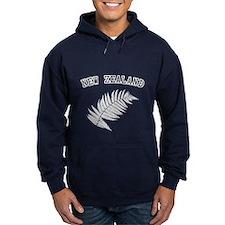 New Zealand Silver Fern Hoody