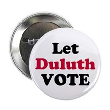 Change Duluth School Board Button