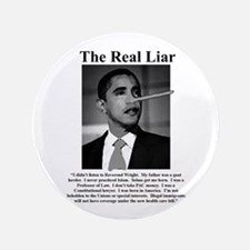 "Liar, Liar! 3.5"" Button"