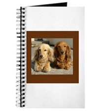 Doxie Pair Journal