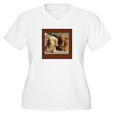 Doxie Pair T-Shirt
