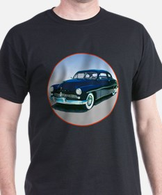 The 1949 Bathtub Coupe T-Shirt