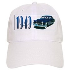 Cute Vehicle Baseball Cap