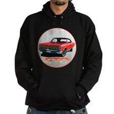 The Red Goat Hoodie