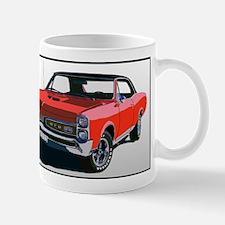 67GTOred-bev Mugs