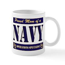 OS Mom Mug