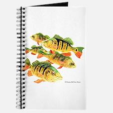 Bass Blast Journal