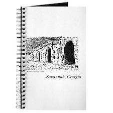 Savannah, Georgia Journal
