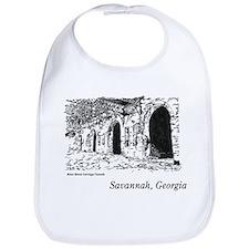 Savannah, Georgia Bib
