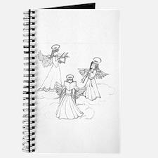 Christmas Choir Journal
