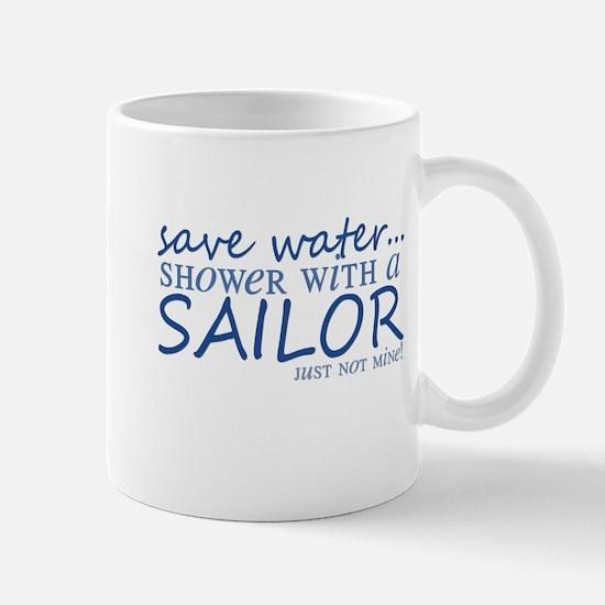 Save water ... Mug