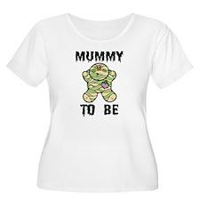 Mummy to Be T-Shirt