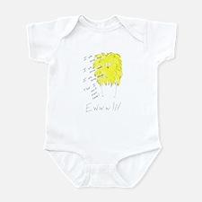 Ewww!!! Infant Bodysuit