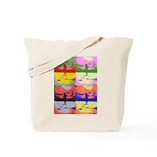 Goodbye Summer Tote Bag