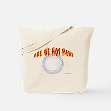 Devo Tote Bag
