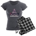 Swamptini Maternity Dark T-Shirt