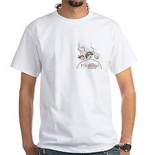 Pirates bad sea men Shirt