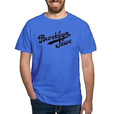 Brooklyn Jews T-Shirt