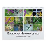 Hummingbird Wall Calendars