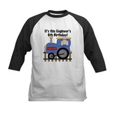 Engineer 6th Birthday Tee