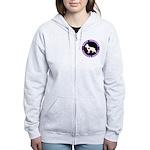 WSGP Women's Zip Hoodie