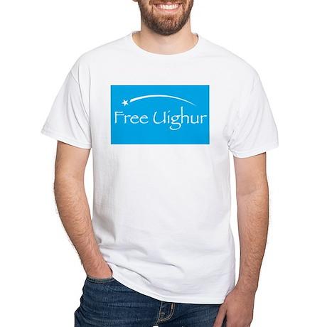 2-freeuig10x10 T-Shirt