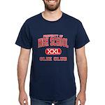 Property of High School Glee Club Dark T-Shirt