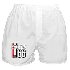 Musclecars 1966 Boxer Shorts