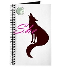 She Wolf Journal