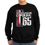 Musclecars 1965 Sweatshirt (dark)