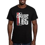 Musclecars 1965 Men's Fitted T-Shirt (dark)