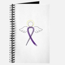 Cute Pancreatic cancer support Journal