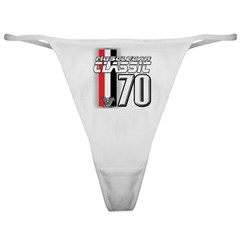Musclecars 1970 Classic Thong